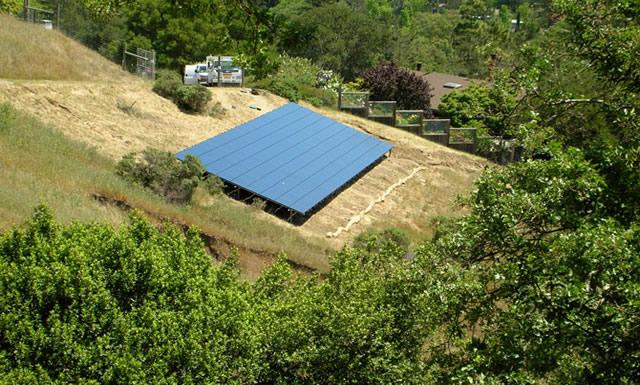 Coronado Solar Energy | Aikyum Solar