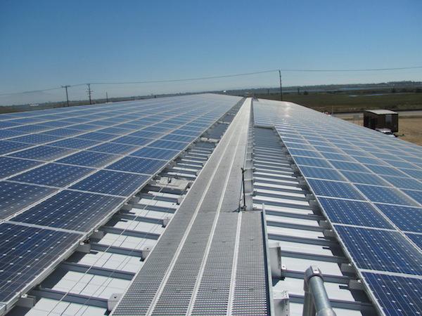 Seal Beach Solar Energy | Aikyum Solar
