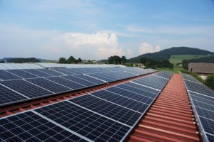 How Important is it to Wash My Solar Panels?