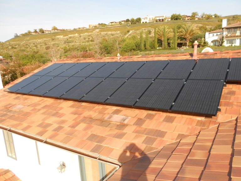 Obtaining the 30% ITC for Residential Solar
